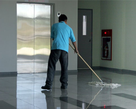 Commercial Cleaning Home